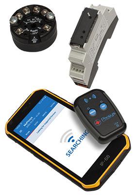 Pixsys NFC Converters
